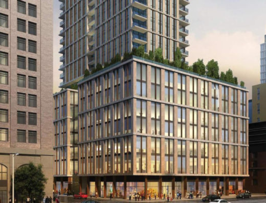 101 Spadina Ave Toronto