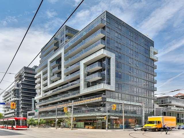 1030 King St W Toronto