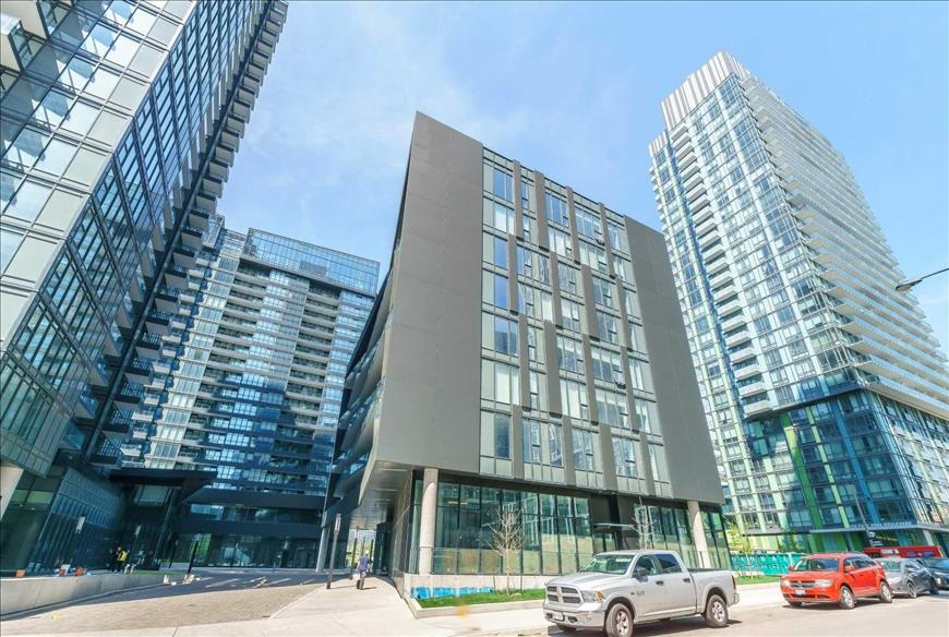 CityPlace - 90 Queens Wharf Rd