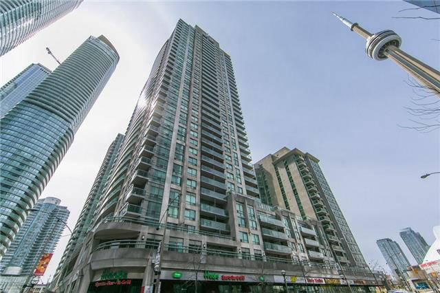 Downtown Core Waterfront - 30 Grand Trunk Cres
