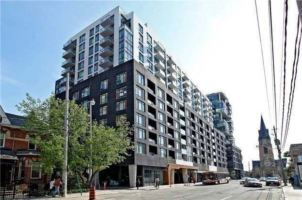 King West -525 Adelaide St W